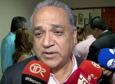Camacho revela que ya habían consignado la fianza de Martinelli