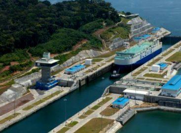 Registran otro incidente en el Canal de Panamá: Incendio en un remolcador