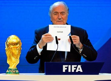 Joseph Blatter busca limpiar su nombre por caso FIFA