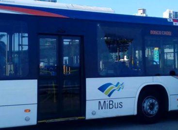 Tarifa de sistema de transporte de ciudad de Panamá será integrada