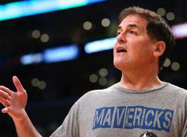 Dueño de los Mavericks Dallas es multado por dejarse ganar