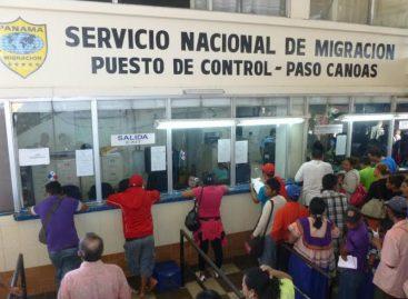 Migración ordenó salida de 571 extranjeros del país durante enero