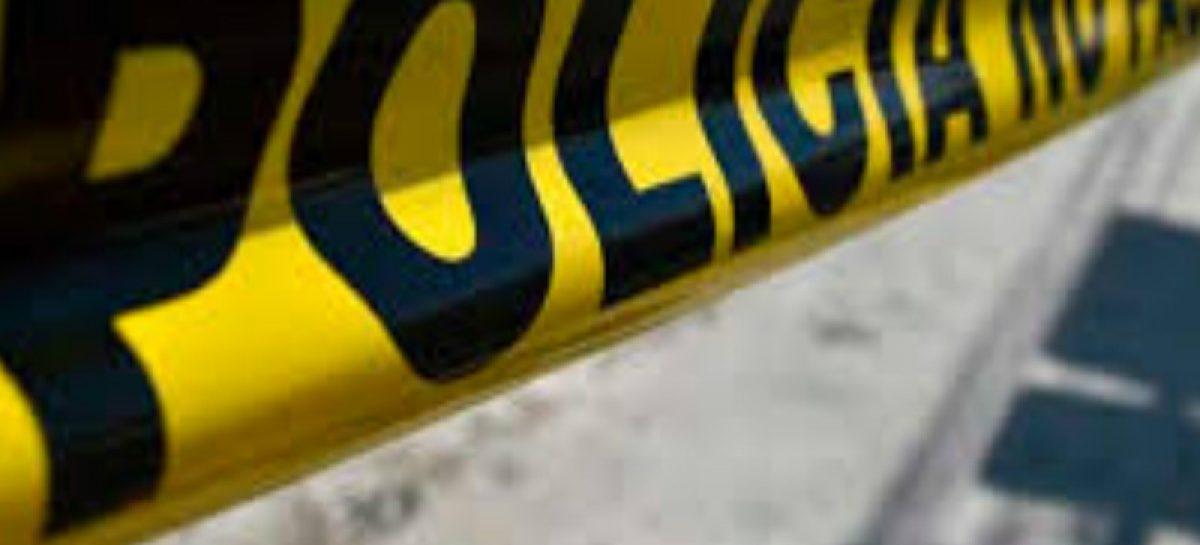 Hallan cuerpo de hombre en parada de buses de Tocumen