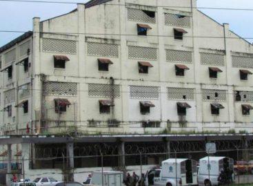 Falleció un preso en el Centro Penitenciario Nueva Esperanza