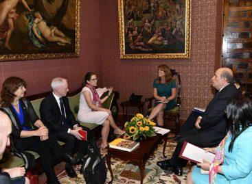 Grupo de Lima: presencia de Maduro no será bienvenida en la Cumbre de las Américas