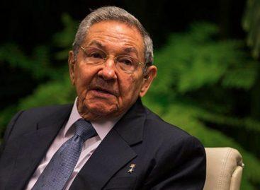 Raúl Castro recibe a congresistas estadounidenses para abordar ataques