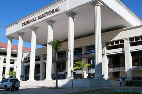 19 impugnaciones han sido presentadas ante el Tribunal Electoral