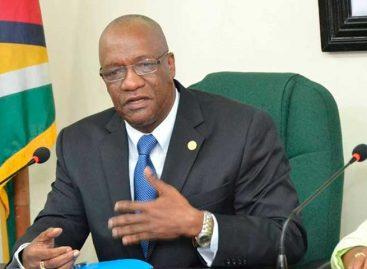 Guyana anuncia aumento de tropas en frontera venezolana