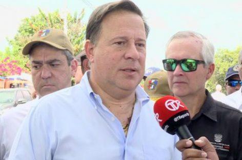 Varela exige que se respete nombramiento de magistrados de la CSJ