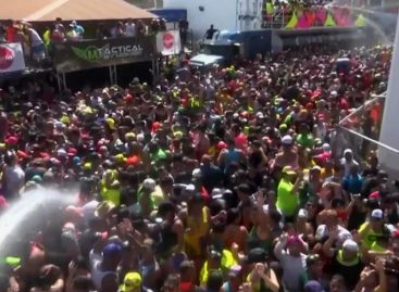 Las medidas de control sanitario que aplicará el Minsa durante el carnaval