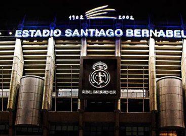 1800 efectivos se encargarán de la seguridad durante el Real Madrid – PSG