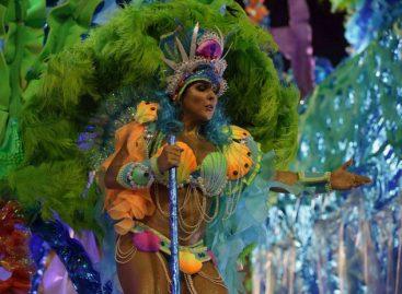 Desfiles del carnaval de Rio de Janeiro cerraron con fuertes críticas a la corrupción