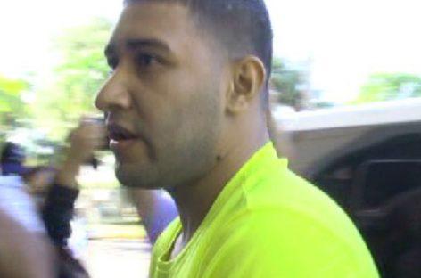 Condenado a 30 años de prisión el «caníbal» de Chiriquí