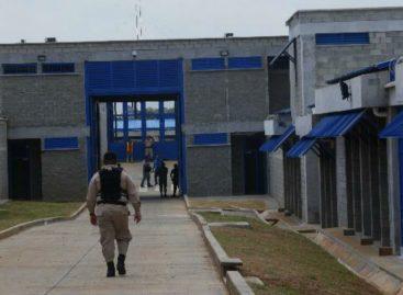 Mataron a reo en cárcel de La Nueva Joya
