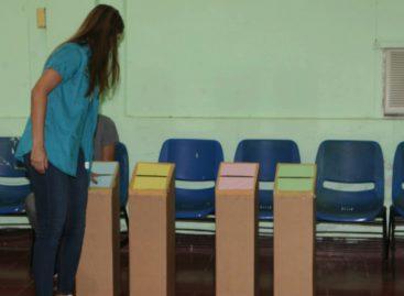 Nuevos votantes podrán inscribirse en el TE entre junio y octubre