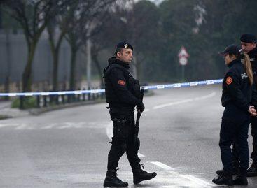 Investigan atentado contra embajada de Estados Unidos en Montenegro