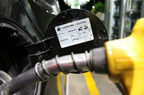 Precio de la gasolina disminuirá levemente el viernes