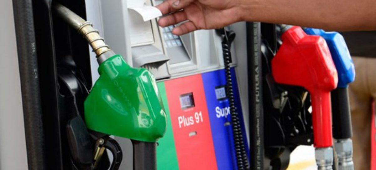 Conoce los nuevos precios del combustible que regirán desde este viernes