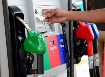 La gasolina y el diésel bajarán desde este viernes