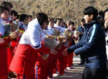 Seúl costeará el viaje de la delegación norcoreana en los Juegos Olímpicos