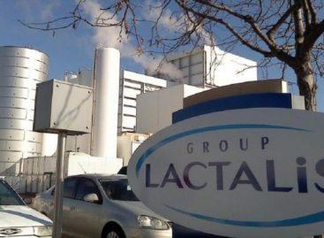 Nuevas denuncias en Francia por el escándalo de salmonela de Lactalis