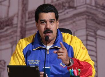 El efusivo mensaje con el que Maduro felicitó a Cortizo y le pidió que se abstuviera de «ingerir» en Venezuela