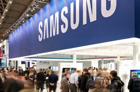 """Heredero de Samsung en libertad tras suspensión condena por caso """"Rasputina"""""""