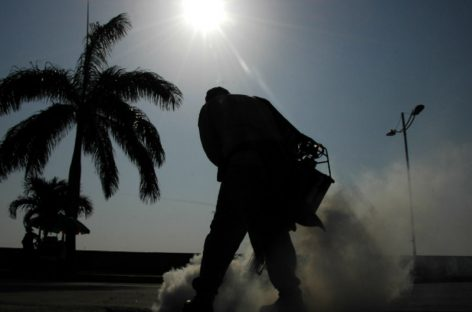 Emiten alerta por altos niveles de radiación en sectores marítimos del Pacífico y Caribe