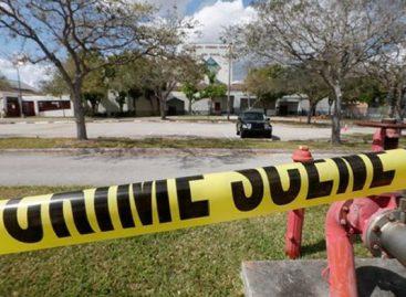 Condado de Florida donde ocurrió tiroteo tendrá agentes con rifle en escuelas