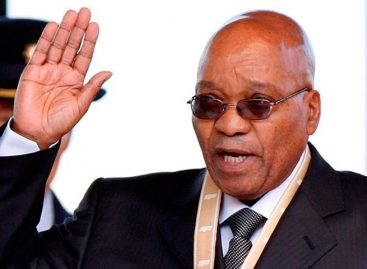 Jacob Zuma dimitió como presidente de Sudáfrica