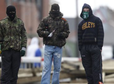 """El nivel de la amenaza terrorista en Irlanda del Norte sigue siendo """"grave"""""""
