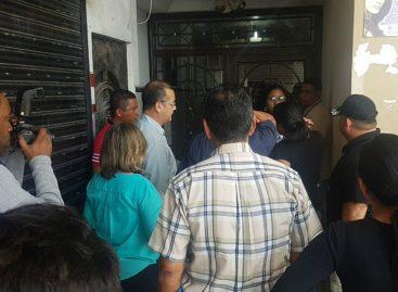 Por irregularidades Minsa cerró clínica estética en la 12 de octubre