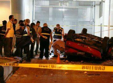 Ministerio Público inspeccionó sitio del trágico accidente en Costa del Este