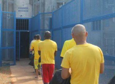 Hoy comenzó el primer censo penitenciario en Panamá