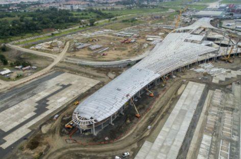 Aeropuerto de Tocumen llega a las 54 puertas