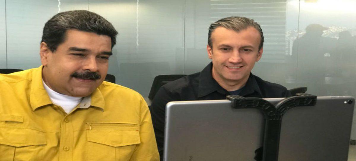 ¡Empeora la crisis!: Maduro aumentó salario mínimo en Venezuela