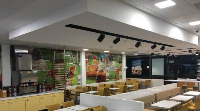 McDonalds en Panamá