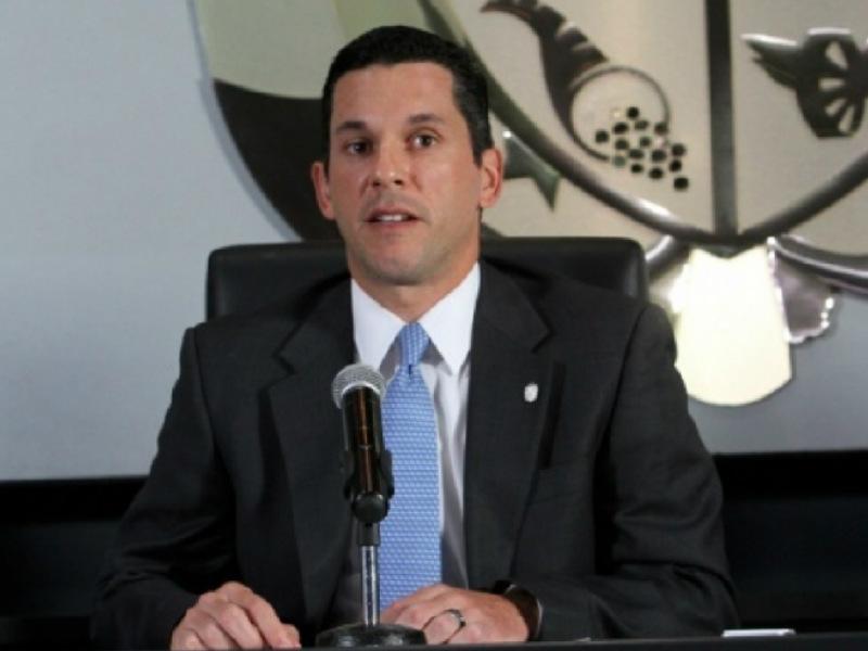 funcionarios del Gobierno de Varela
