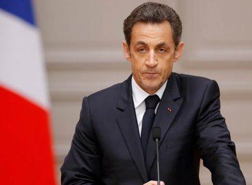 Nicolás Sarkozy será juzgado por corrupción y tráfico de influencias