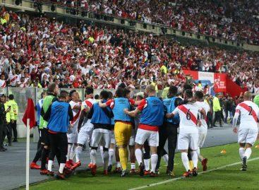 Perú solicitó a la FIFA organizar un Mundial Sub-17