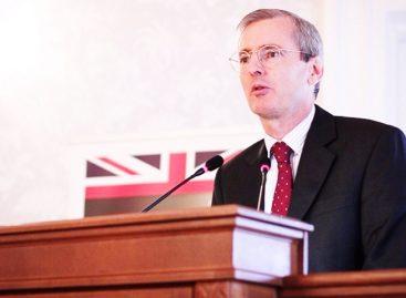 Rusia convocó al embajador del Reino Unido en Moscú