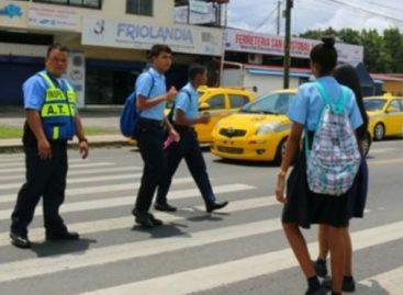 Así será el operativo de la ATTT por el regreso a clases en Panamá