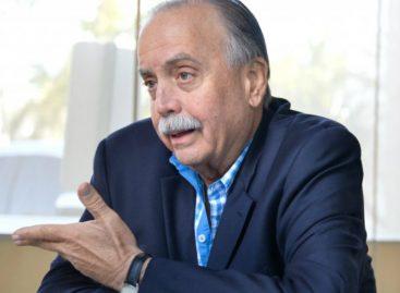 Exembajador Cochez culpa a Santos de ocultar nacionalidad colombiana de Maduro
