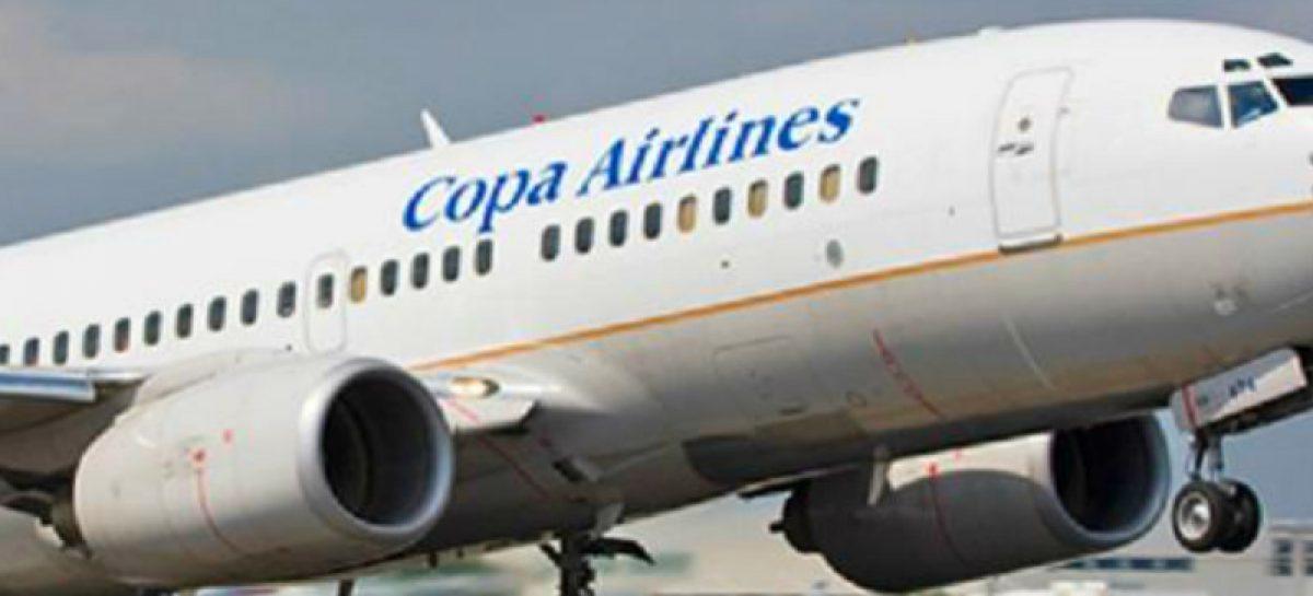 Copa Airlines es reconocida como aerolínea cinco estrellas