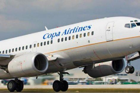 Copa repara sus aeronaves para reinicio de operaciones