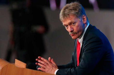 Rusia lamenta decisión de llamar a consultas a embajador UE por caso Skripal