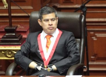 Congreso de Perú debatirá este jueves renuncia de Kuczynski