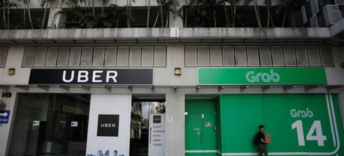 La singapuresa Grab compra Uber en el sudeste de Asia