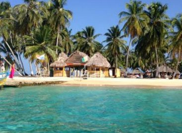 La isla de San Blas entre las mejores playas de América Latina
