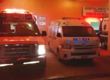 Violencia en Panamá Viejo: Discusión entre vecinos terminó con un muerto y un herido